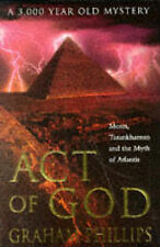 Act of God, Graham Phillips, Used; Acceptable Book