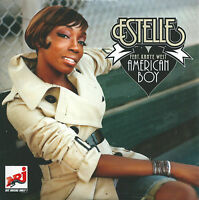 ESTELLE Feat. KANYE WEST - American boy