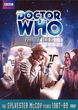 Doctor Who - Paradise Towers (Dvd, 2011)