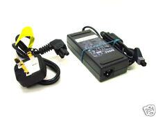 DELL PA-6 PA6 AC Adapter 20V 3.5A 9364U  UK Mains Cable