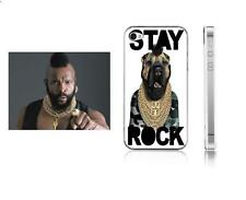 COVER PER IPHONE 5-5S  STAY ROCK