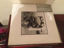 """V/A GRIT IN THE OYSTER 12"""" LP UK INDIE POP GOTH HARD ROCK HEAVY METAL"""