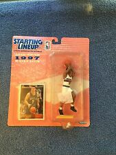 Jason Kidd Starting Lineup Action Figure NIB