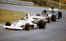 20 original slides. Grand Prix/Formula 1. 1968-1999 Cooper Ferrari Brm Tyrrell