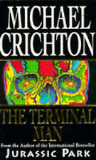 The Terminal Man by Michael Crichton (Paperback, 1994)