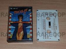 Mixage Gazebo Martinelli Den Harrow Jane Hill Alba (Cassette) MADE IN ARGENTINA