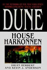Dune: House Harkonnen 2000 by Brian Herbert; Kevin J Anderson 0553110721
