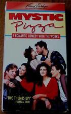 Mystic Pizza, Julia Roberts, Annabeth Gish, Adam Storke, VHS Video VGC