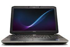 """C Grade Dell Latitude E5530 15.6"""" Intel i5 8GB RAM 320GB HDD WiFi Win 10 Laptop"""