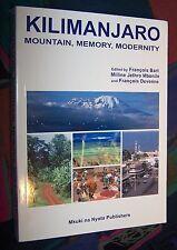 KILIMANJARO - Mountain Memory Modernity (Eine detallierte Dokumentation)