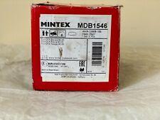 Mintex MDB1546 Brake Pads