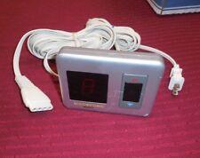OEM Biddeford TC15B2 Digital Electric Blanket 4-Prong Control Controller Cord