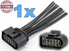 CONNECTOR PLUG PIGTAILS VW GOLF GTI JETTA POLO BEETLE AUDI A4 A6 TT SEAT 10 PINS