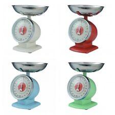 Boyle Dulton Stream Line Multi-Purpose Analogue Kitchen Weighing Scales