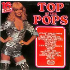 The Top Of The Poppers - Top Of The Pops Vol. 75 - LP Vinyl Record