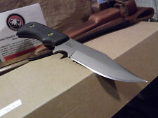 "KNIVES OF ALASKA, 8 1/2"" FIXED BLADE KNIFE 160FG TREKKER PRONGHORN SUREGRIP HAND"