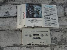 THE BYRDS - Byrdmaniax (US Issue)    / Cassette Tape Album /A3064