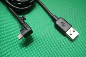 Original TomTom GPS Micro USB Power Charger Data Sync PC Cable for Vehicle Car