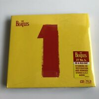 THE BEATLES 1 CD Digipak SEALED Free Shipping