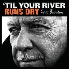 Pop Musik-CD 's Eric Burdon