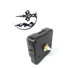 DIY Wall Clocks Spindle Quartz Hands Movement Repair Tools Parts Mechanism 1 Set