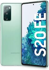 Samsung Galaxy S20 FE 4G G780 DualSim 128GB - GREEN  - EUROPA - Garanzia 24 mesi