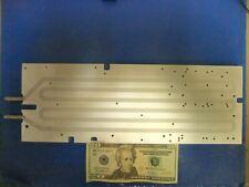Stainless Steelaluminum Liquid Cooled Heat Sinkcold Plate