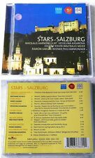 Stars Of Salzburg - James Galway, Diana Damrau,... 2003 RCA Red Seal CD OVP