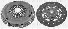 for VW Golf MK VII 2.0 GTI 13- Passat 1.4 1.8 TSI 15- Clutch Kit 06K141015B