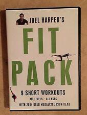 Joel Harper'S Fit Pack 9 Short Workouts
