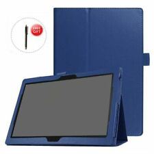 "Étui Folio Stand Cover pour Lenovo Tab M10 / Tab P10 10.1 ""Full HD Tablet PC"