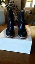 Maison Martin Margiela Wedge ankle boots SZ 36