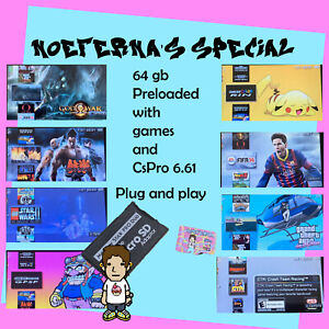 Memory Card For Psp 64 Gb - Noeferna