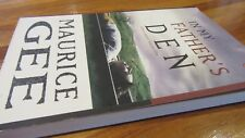In My Father's Den - Maurice Gee. 0143019414  sc 2004 CRIME mystery HERE in MELB