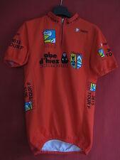Maillot de ciclismo Nalini tour femenino Alpe d'Huez pro team vintage - 3