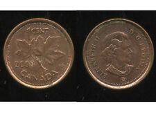 CANADA 1 cent  2008   ( bis )