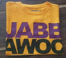 VINTAGE JBWKZ JABB AWOC KEEZ MEN'S T-SHIRT SIZE MEDIUM MADE IN U.S.A.