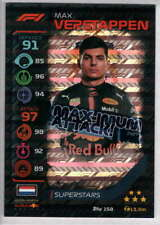 Topps Turbo Attax F1 Superstars - Pick Your Own