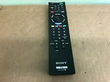 SONY  RM-YD059 LED TV REMOTE CONTROL/ KDL40EX723, KDL46EX723