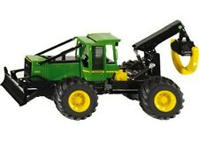 SIKU John Deere Skidder tractor- 1:32 Scale * die-cast toy model * NEW #4062