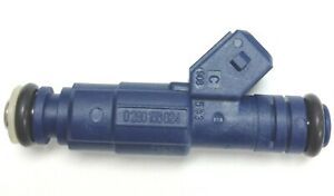 BOSCH 0280156024 NEW Fuel Injector MERCEDES-BENZ (1992-1999)