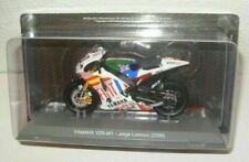 JORGE LORENZO 2008 • YAMAHA YZR-M1 1/18 MOTO GP ALTAYA