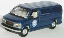 2000 Gmc Savana 2500 / Commercial Trucks / Van / Rubber Tire / Free Shipping