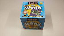 Brain Box The World - Quiz - Game - Spiel - englisch