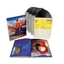 Marillion Misplaced Childhood Ltd edition 4LP Super Deluxe Format Edition Box
