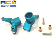 GPM Racing Tamiya Tl-01 Blue Aluminum Rear Knuckle TL1022