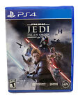 Electronic Arts Star Wars: Jedi Fallen Order [PS4, 2019] [Excellent Cond.]