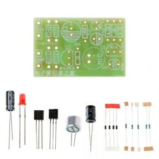 Bulb Lamp Sound Activated Auto Delay Switch Suite 220V Electronic DIY Kit