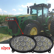 39W Led tractor light For Buhler/Versatile Tractor & Sprayer LED Oval Hood Light