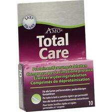 TOTALCARE Proteinentfernungs Tabletten 10 St